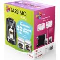 Cafetera BOSCH tassimo TAS3702C + 32 cápsulas